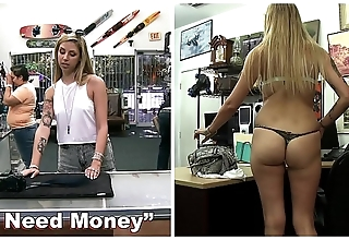 Xxxpawn - ryan riesling is desperate for money. luckily, i am nearly back help!