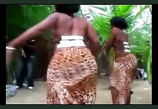Mapouka craze