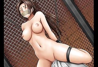 Certifiable subjection crime hentai art