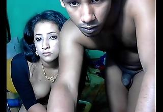 Srilankan muslim trickled webcam dusting