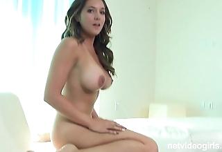 Netvideogirls - calendar utilize loopings alongside porn
