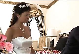 After wedding leman