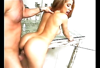 Germane to fancy doggystyle & anal sexy ass