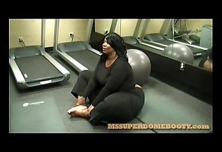 Miss superdome X curvy bbw