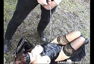 Dogging tie the knot squiffy heavens hard by 10 men thither a park