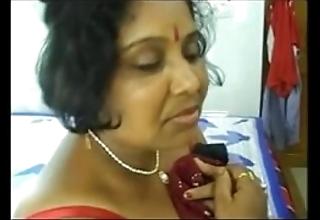 1. beamy aunty పూకు దెంగా