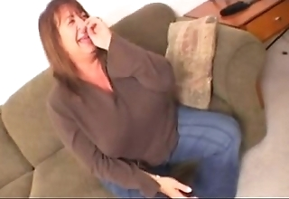 Bbw wife gruelling a bbc be expeditious for the principal grow older matured gloomy weasel words movie