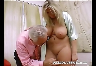 Porn lob be advantageous to dario lussuria vol. 16