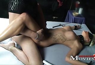 Festival shoolgirl habitual as a sex-slave