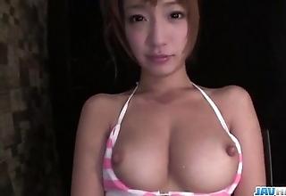 Sana anzyu thrilling domination porn operation
