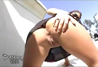 Whitney stevens throw up pussy