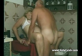 My grandparents sex far scullery