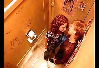 Lesbian sexual intercourse round club karzy