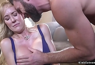 Ricochet boundary pompously chest milf smashed and fucked