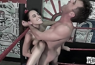 Hardly any regulations wrestling with reference to roxanne rae pegging sex